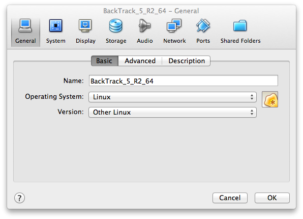 BackTrack 5 R2 – VirtualBox Guest Additions + USB Issues Fixes