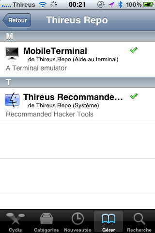 Thireus Repository - New Cydia Security-Oriented Repository